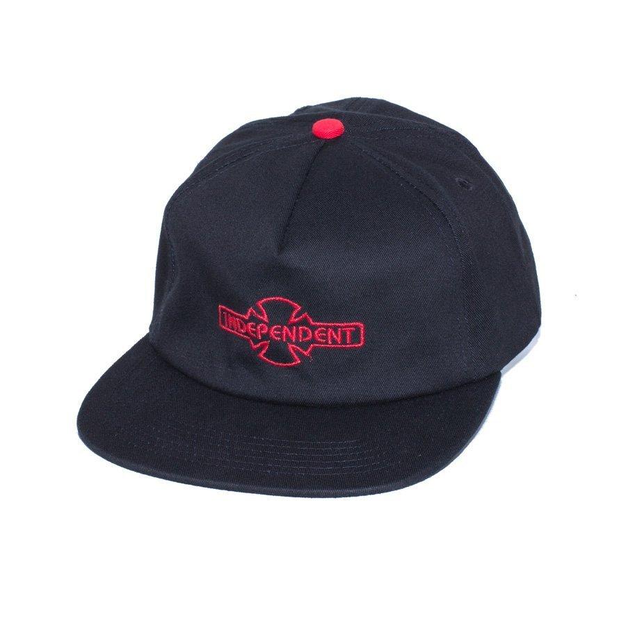 d2c83594 INDEPENDENT O.G.B.C. Cap – Al Carrer Skate Shop