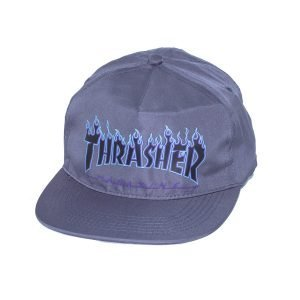 fcb3bc75 INDEPENDENT Co. Label Cap 34,00€. THRASHER - Flame Grey 35,00€