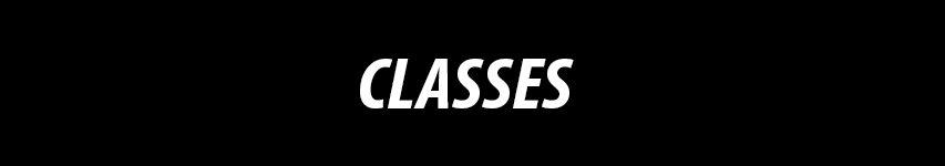 classes 2