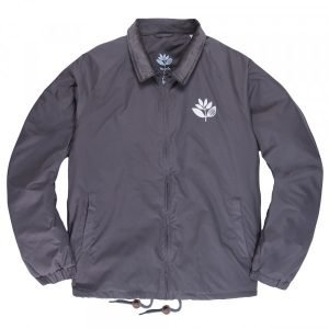 HEAVY WINDBREAKER - DARK GREY  .jpg