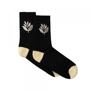 SOCKS MID - BLACK _ PALE YELLOW.jpg