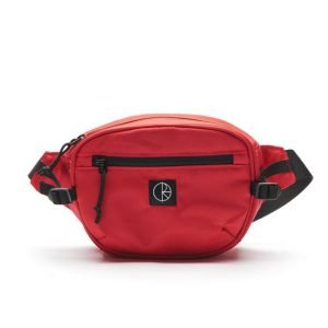 polar cordura hip bag red.jpg
