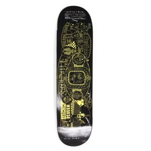theories Screen Memory Deck Black_gold.j